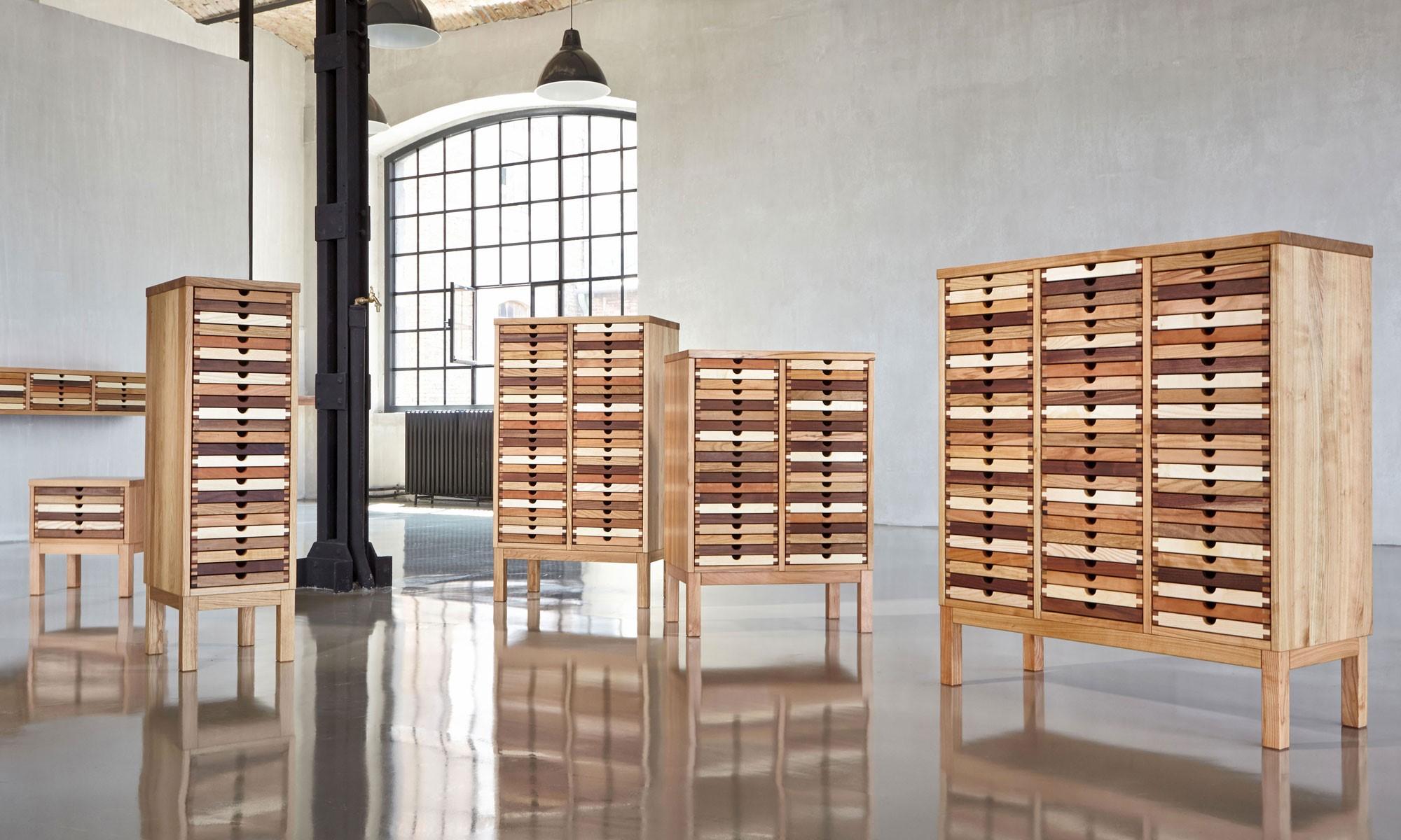 Sixay Möbel bei Maler Buban