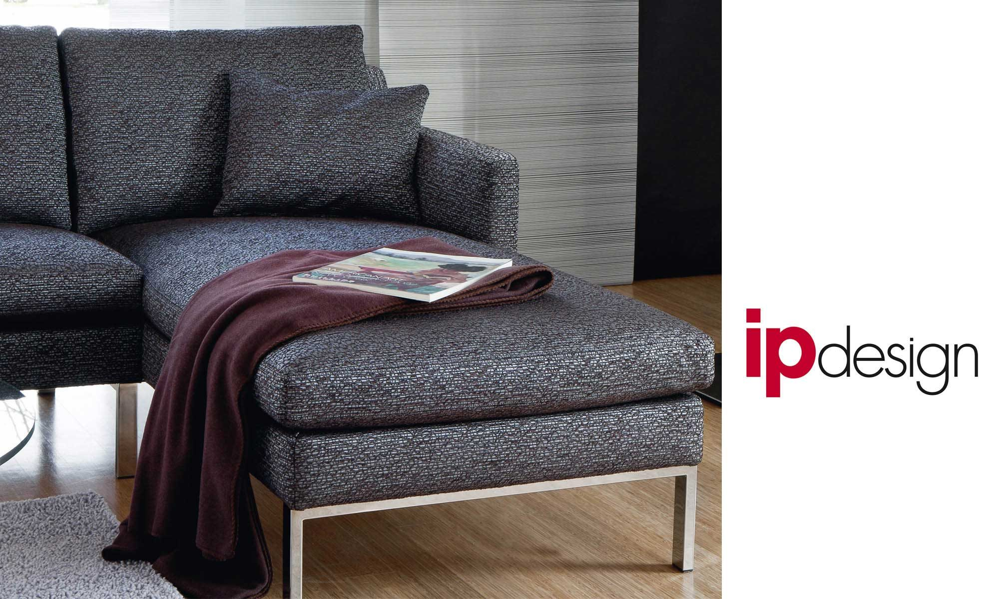 PURE ELEMENTS bodenfrei, Sofa (ipdesign)