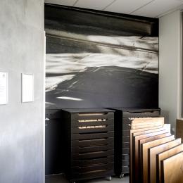 Ausstellung / Showroon - Maler Buban