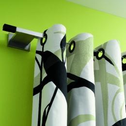 Gardinen und Stoffe – Maler Buban