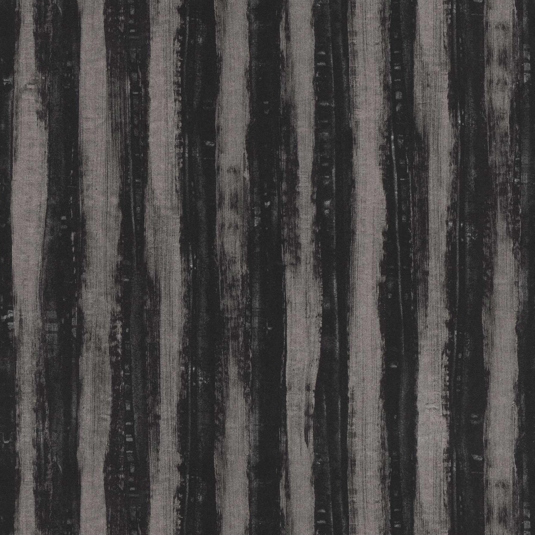 Maler Buban – Tapete SPLENDID STRIPES / JAB
