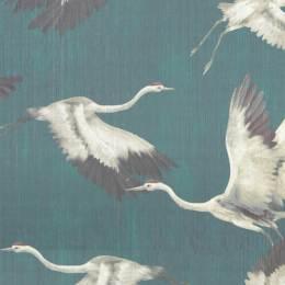 Maler Buban – Tapete HIBIKO / JAB
