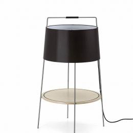 Lampen von BW Bielefelder Werkstätten und ipdesign - bei Maler Buban – TEATIME